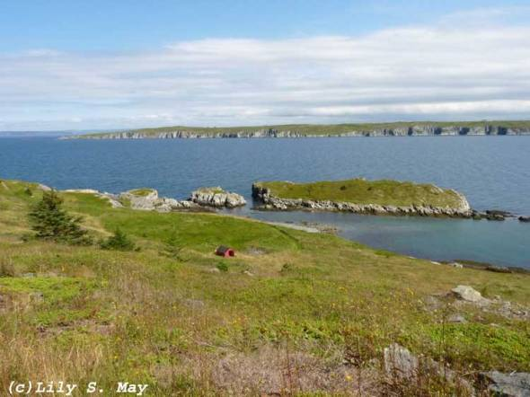 Bay Roberts Heritage Trail